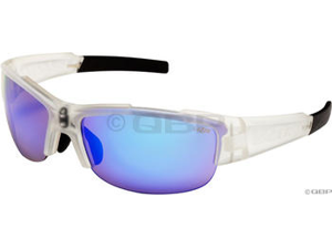 Lazer Argon 1 (AR1) Sunglasses: Matte Clear~ Interchangeable Lens