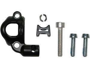Formula Left RX Mixmaster Clamp and Screws