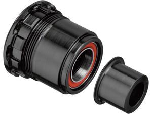 DT Swiss XD Freehub body and end cap for 142mm x 12mm Thru Axle hub~ fits 240,