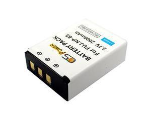 Fuji NP-85 NP85 Replacement Li-ion Battery