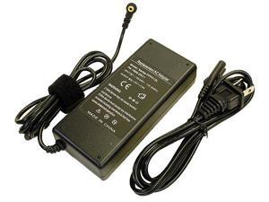 HP Compaq F5104A F4813A Laptop Charger - 90W