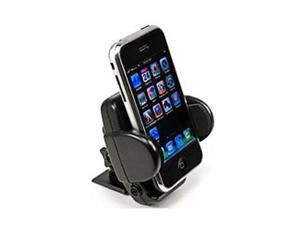 Black Cell Phone Holder For Car