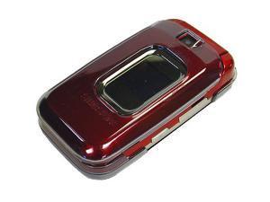 Samsung T229 Transparent Smoke Proguard Case