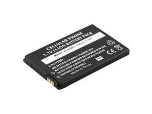 Motorola Droid X Atrix 4G Replacement Li-Ion Battery 1100mAh