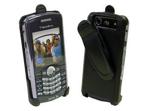 BlackBerry Pearl 8130 Belt Clipped Holster