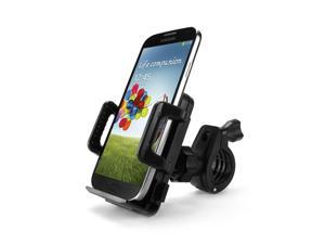 Cellet Universal Bicycle Phone Holder for Smartphones Up to 4 Inches Wide