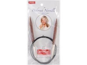 "Deborah Norville Fixed Circular Needles 32""-Size 13/9mm"