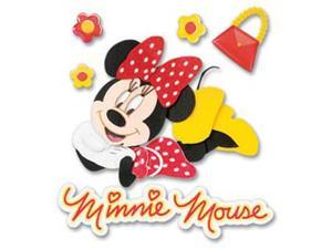 Disney Dimensional Sticker-Minnie