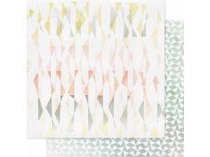 """Colors Wash Double-Sided Cardstock 12""""X12""""-Spectrum"""
