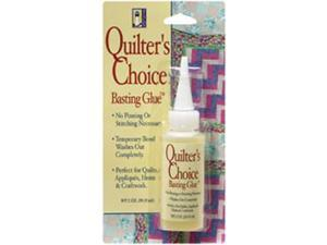 Quilter's Choice Basting Glue-2 Ounces