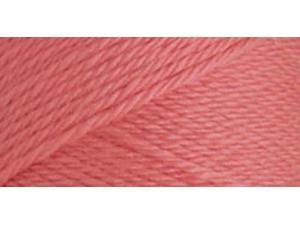 Simply Soft Collection Yarn-Strawberry
