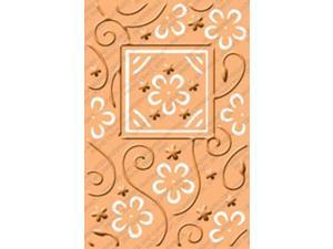 Cuttlebug Plus A2 Embossing Folder-Perfect Perennials