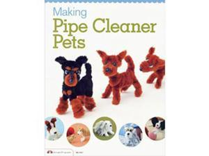 Design Originals-Making Pipe Cleaner Pets