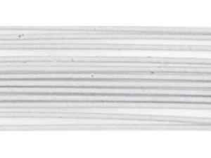 "Cloth Covered Stem Wire 22 Gauge 18"" 20/Pkg-White"