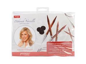 Deborah Norville Interchangeable Set-