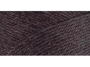 Simply Soft Heather Yarn-Charcoal Heather