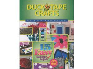 Design Originals-Duck Tape Crafts