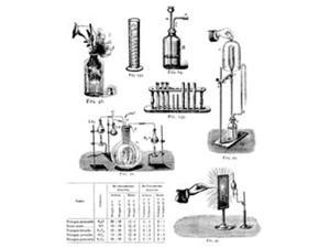 Tim Holtz Cling Rubber Stamp Set-Laboratory