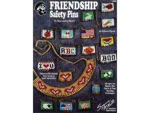 Design Originals-Friendship Safety Pins