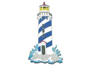 Jolee's Boutique Le Grande Dimensional Sticker-Lighthouses