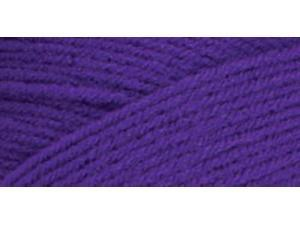 Red Heart Super Saver Yarn-Amethyst