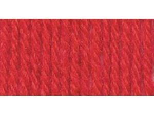 Wool-Ease Yarn -Ranch Red