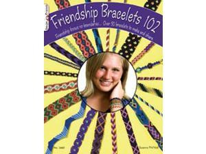 Design Originals-Friendship Bracelets 102