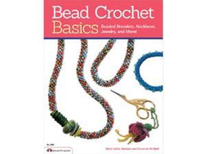 Design Originals-Bead Crochet Basics