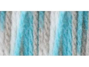 Big Ball Baby Sport Yarn -Ombres-Popsicle Blue