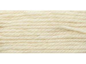 Wool Worsted Yarn-Cream