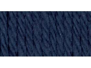 Sugar'n Cream Yarn Solids-Bright Navy