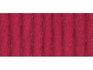 Spinrite 428880 Classic Wool Roving Yarn-Cherry