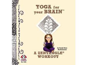 Design Originals-Yoga For Your Brain