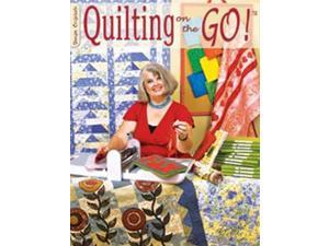 Design Originals-Quilting On The Go!