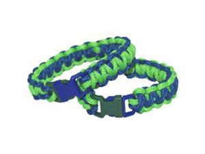 Parachute Cord Project Kit Makes 1-Boy's Friendship Bracelet