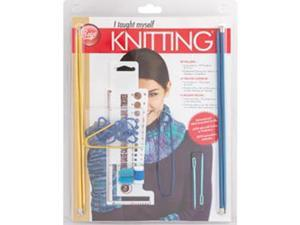 Beginners Knit Kit-