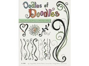 Design Originals-Oodles Of Doodles