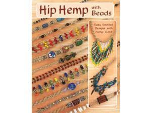 Design Originals-Hip Hemp With Beads