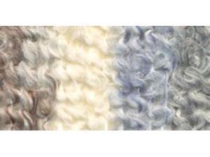 Homespun Thick & Quick Yarn-Granite Stripes