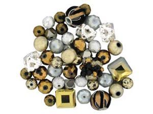 Design Elements Beads 28 Grams-Luster