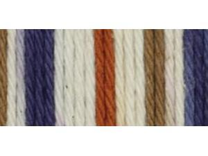 Sugar'n Cream Yarn Ombres Super Size-Oriental Ochre