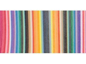 "Quilling Paper .125"" 100/Pkg-25 Color Assortment"
