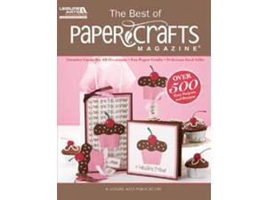 Leisure Arts-Best Of Paper Crafts Magazine