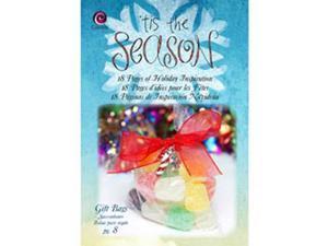 Tis The Season Idea Book-