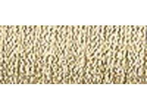 Kreinik Metallic Cord 1 Ply 50 Meters (55 Yards)-Gold