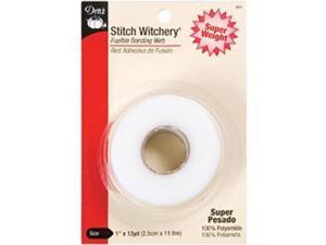 "Stitch Witchery Fusible Bonding Web Super Weight-1""X13 Yards"