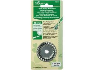 45mm Rotary Blade Refill-Pinking