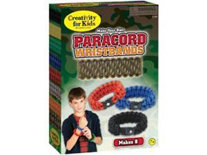 Make Your Own Paracord Wristbands Kit-