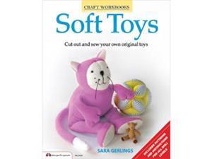 Design Originals-Soft Toys