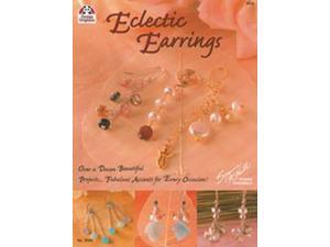 Design Originals-Eclectic Earrings